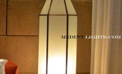 Glass Applique - Moroccan Lighting, Moroccan Lanterns, Moroccan Lamps, Moroccan Chandeliers